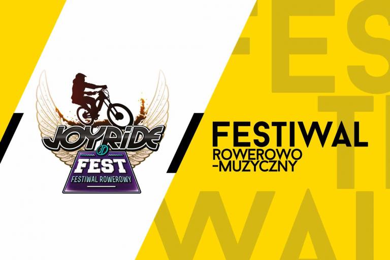 Joy Ride Fest