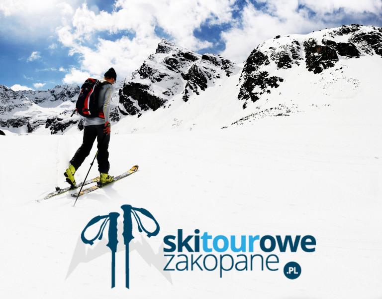 Skitourowe Zakopane