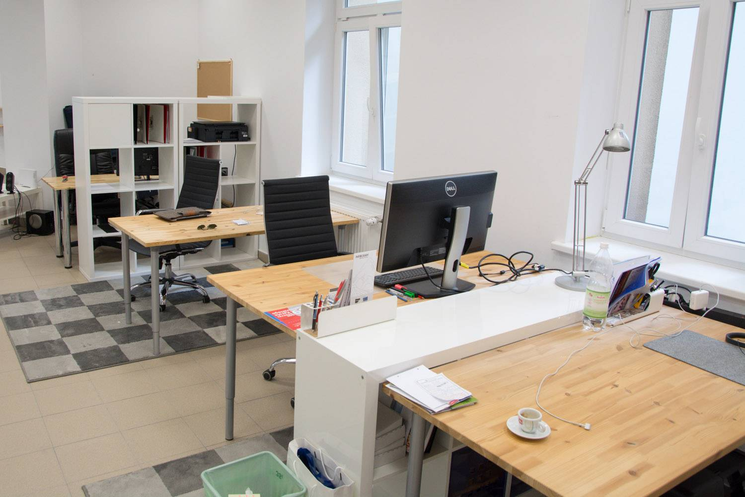 Cowork Made in Zakopane 1