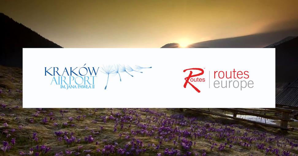 Nasz spot promujący Zakopane na Routes Europe 2017
