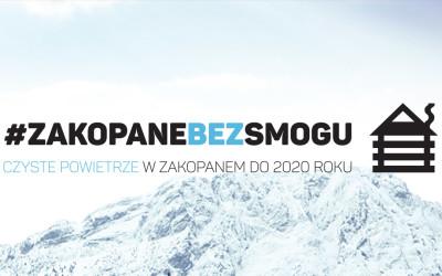 Antysmogowa uchwała dla województwa małopolskiego