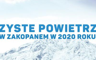 Podpisz petycję Polskiego Alarmu Smogowego