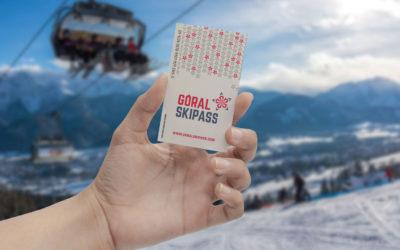 Wystartował Góral Skipass: wspólny bilet podhalańskich stacji narciarskich