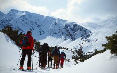 Skitourowe Zakopane jako Najlepszy Produkt Turystyczny Polski?