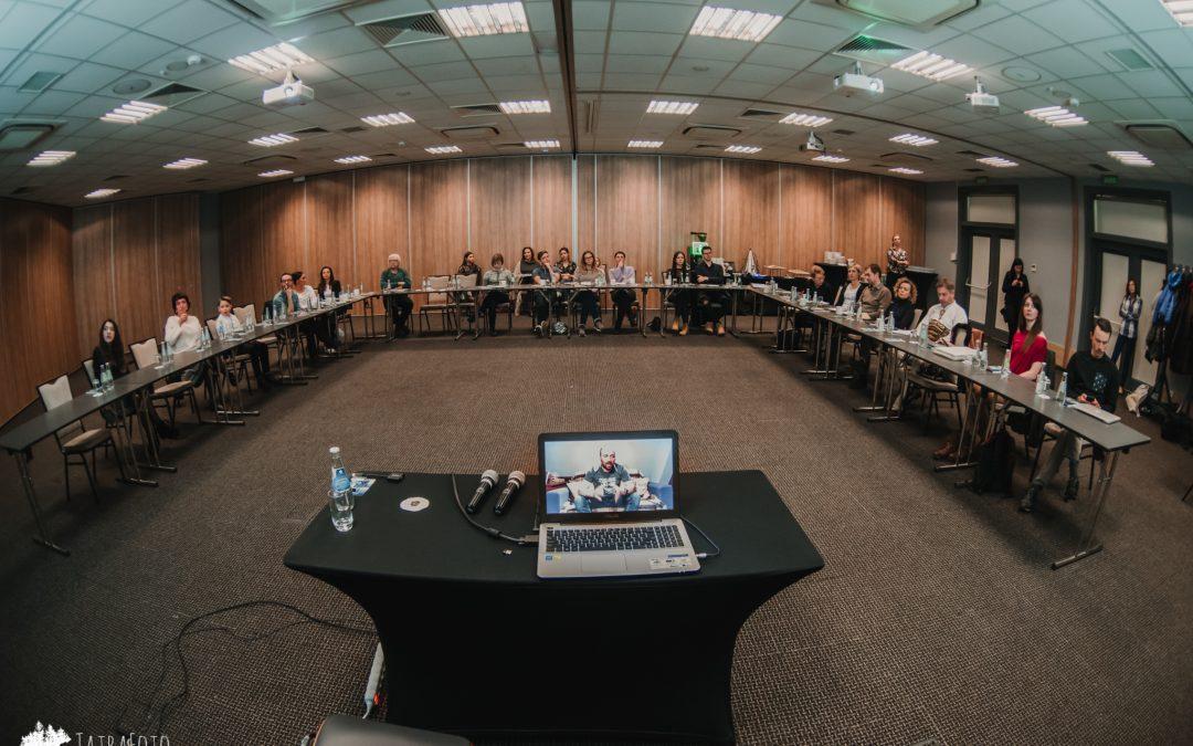Udany start EKO CHALLENGERA – blogerzy i dzienikarze w walce o czyste powietrze