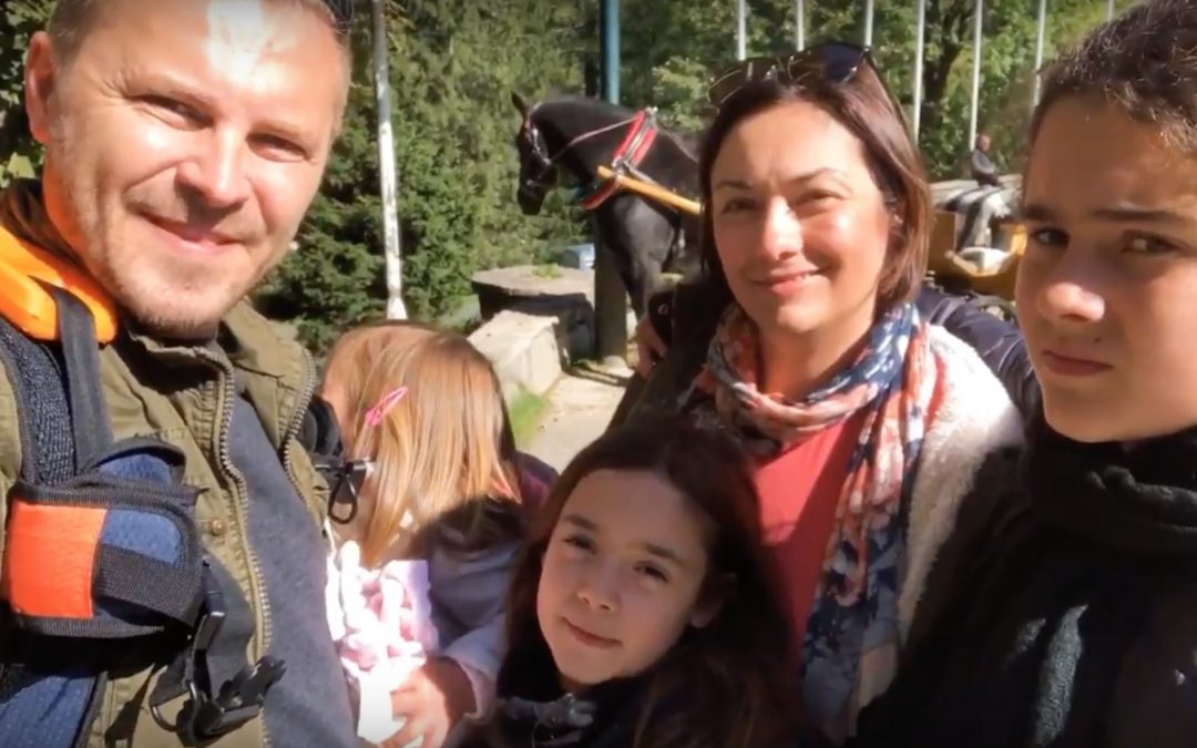 Wanderlust Storytellers w Zakopanem