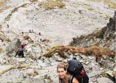 Vagabond Vandringar w Zakopanem