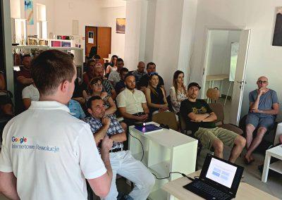 Warsztaty - Jak pozyskiwac online zagranicznych klientow 5