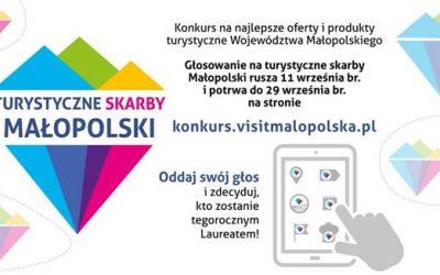 Turystyczne Skarby Małopolski