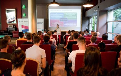 Wystartował nabór zgłoszeń do programu #StartUP Małopolska