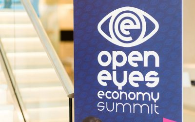 Open Eyes Economy Summit 2019