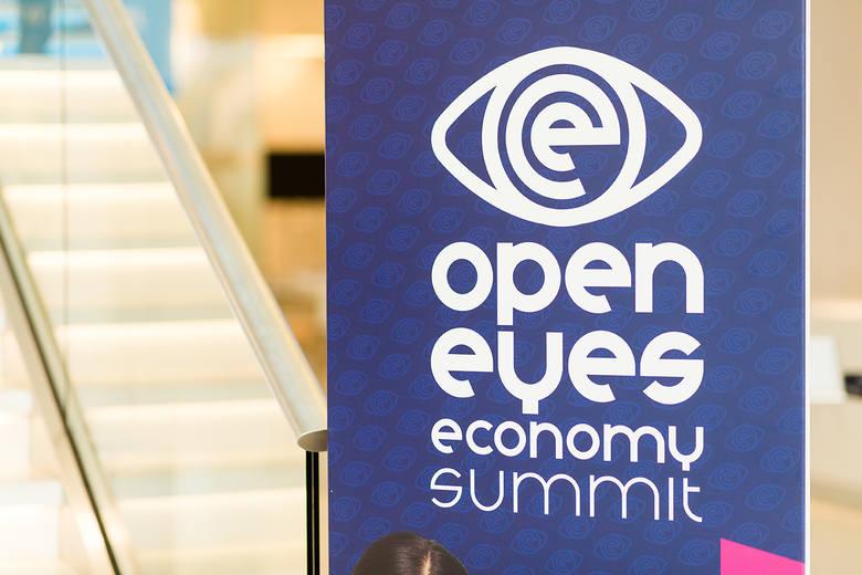 Open Eyes Economy Summit 2019