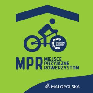 Miejsce-Przyjazne-RowerzystomMPR-logo