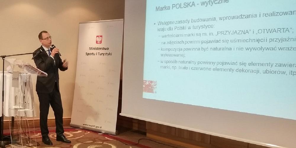 Plan działania Polskiej Organizacji Turystycznej na rok 2018 został ogłoszony