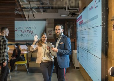 Konferencja Coworking Now 2018 2