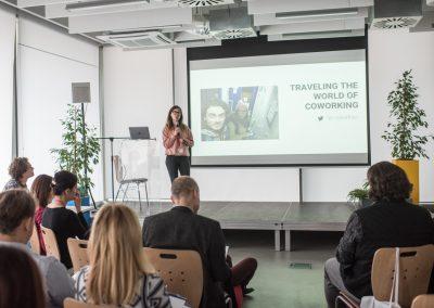 Konferencja Coworking Now 2018 6