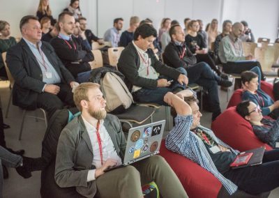 Konferencja Coworking Now 2018 9